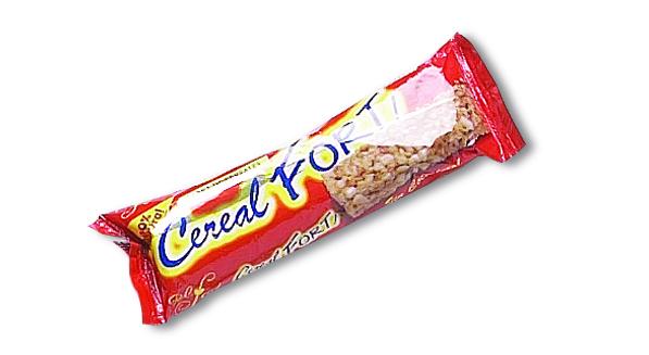 Baton cereale